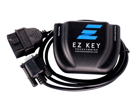 EZ Key Smart Link - A Universal Key Programming Tool